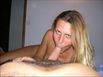On Her Face